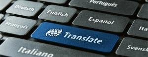 Use Translation Services To Grow Business Globally