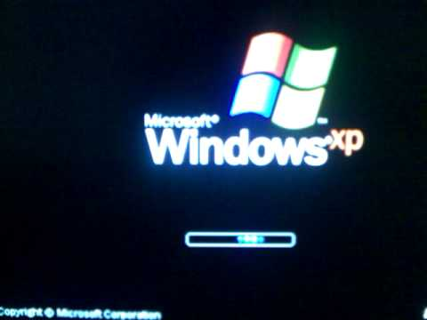 What Should Be Done When Windows XP Would Not Shutdown