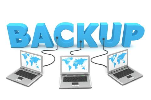Why Data Backups Are Important