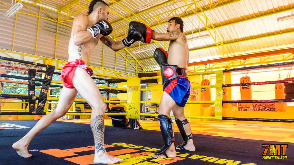 Experience Holiday With Muay Thai Camp In Thailand In A Best Possible Way