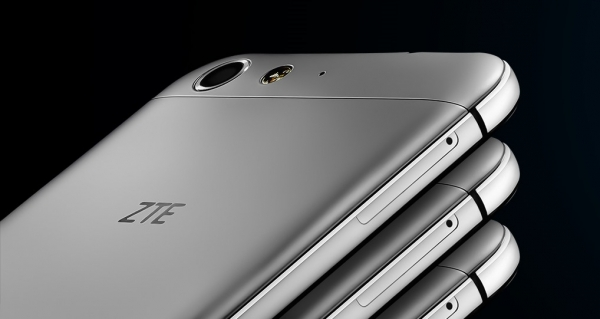 ZTE Blade V6 Stylish Metal-Body Smartphone That Gives You A Premium Look For A Budget Price1