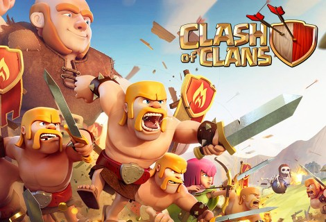 Approaches To Get Assets And Unending Gems In Clash Of Clans
