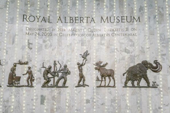 City of Unalloyed Pleasure: TOP 8 Museums In Edmonton