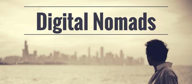 8 Cities to Start Your Journey As Digital Nomad