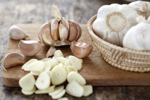 Amazing Health Benefits Of Garlic