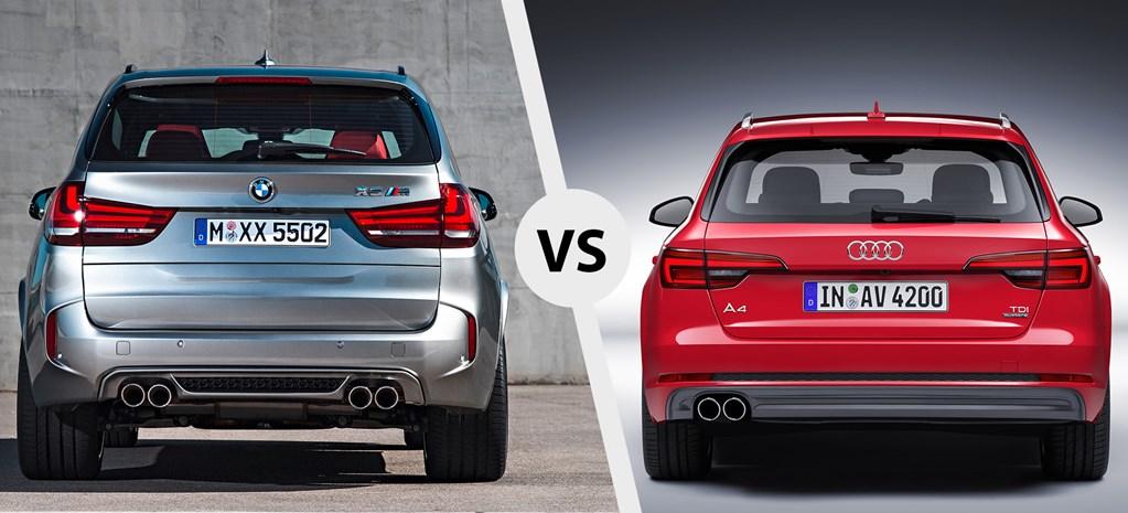 Sedans vs. SUVs: A Comparison Guide