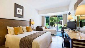 Best hotels at Morni hills