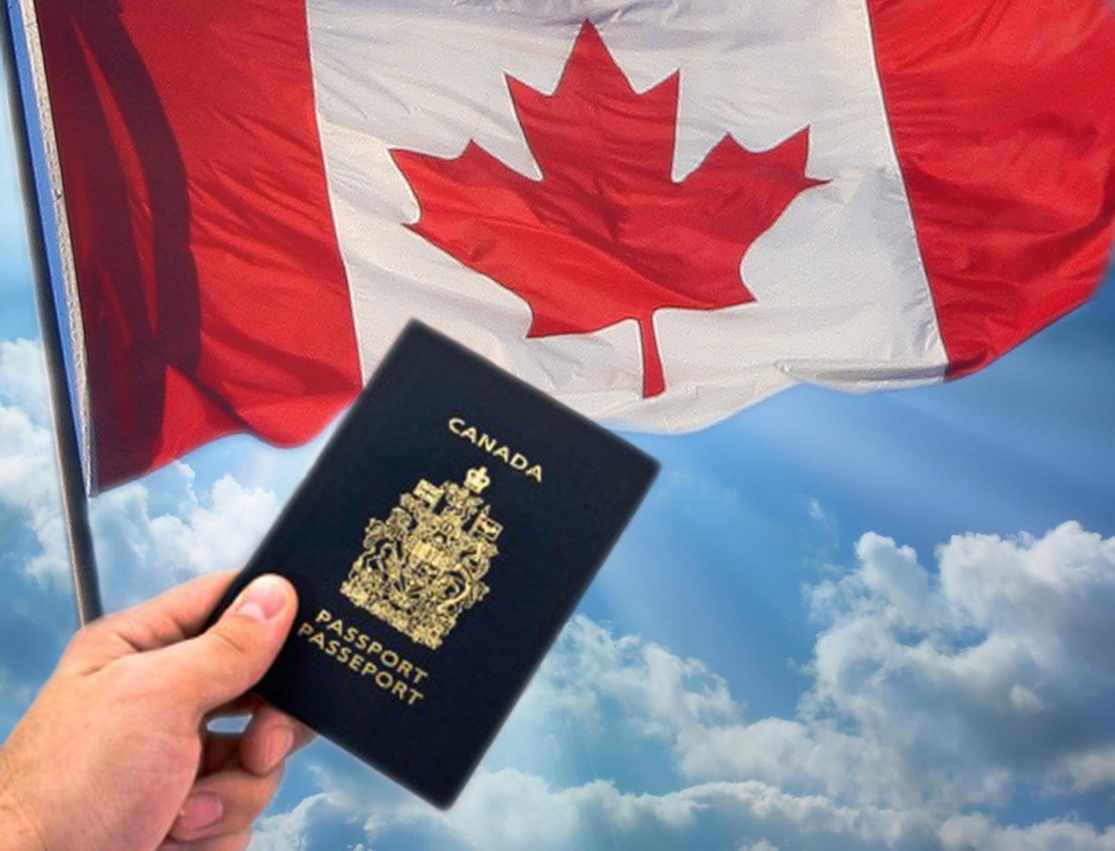 Canada Visa by USA