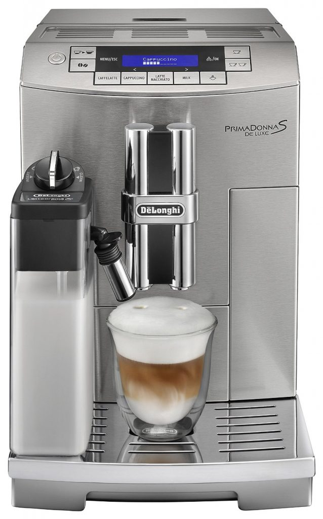 Espresso Machines Why Delonghi Is Better Than The Rest