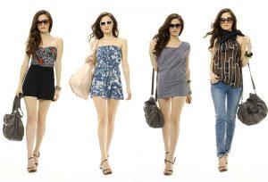 Fashion Trend Girls
