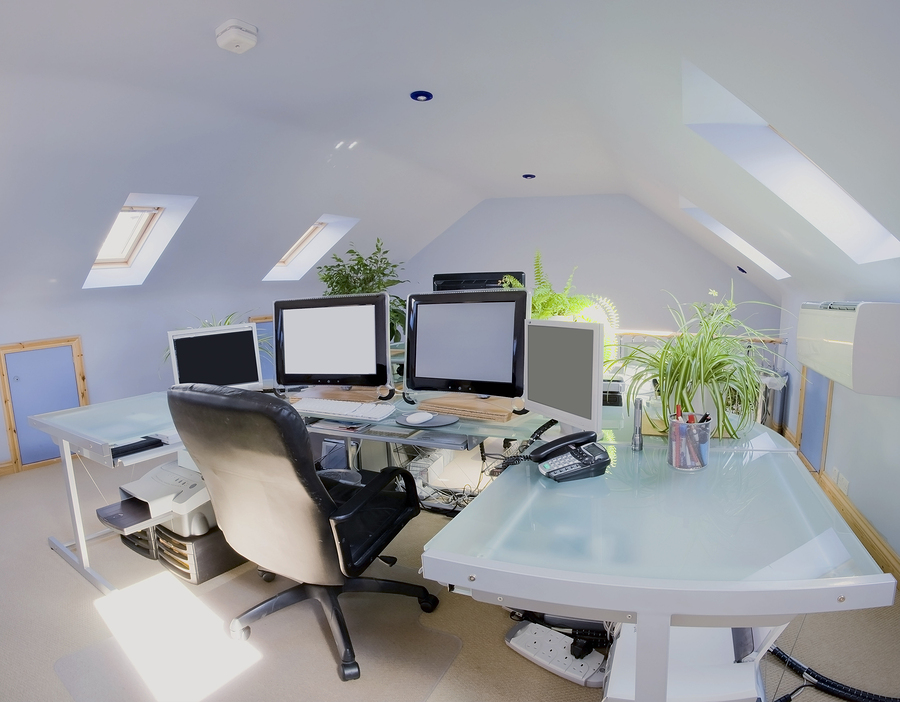 How To Keep Your Office Space Clean