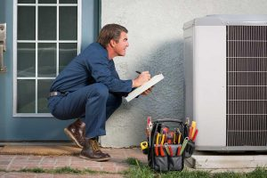Protect Your HVAC Business With Added Contractor's Insurance