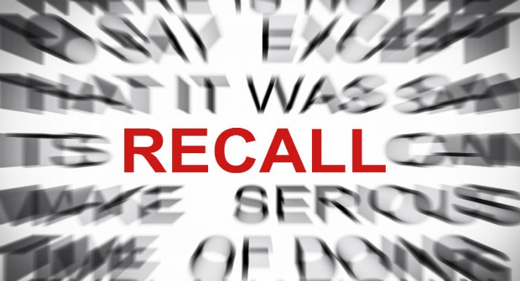 Reasons To Outsource A Product Recall