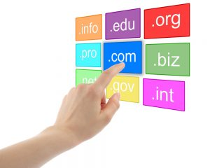 Selecting The Ideal Domain Name For Your Web