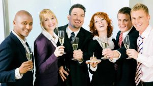 The Advantages Of Hosting A Corporate Event