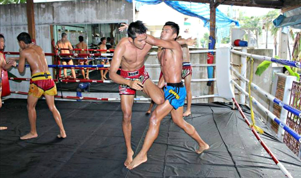 Exotic Online Travel With Muay Thai Training In Thailand