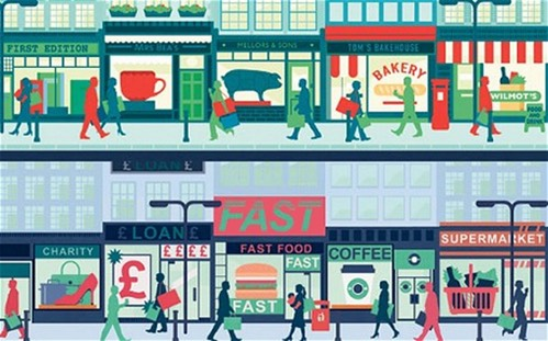 The Impact Of Supporting Local Businesses