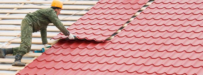 Types Of Roofing Construction