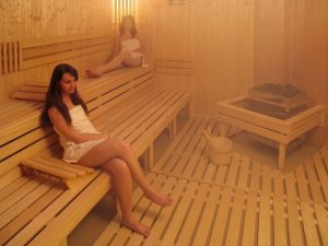 Unbelievable Portable Kits From Sauna – One Don't Want To Let It Go