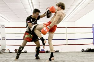 Using The Internet To Find Good Muay Thai Training Camp In Thailand