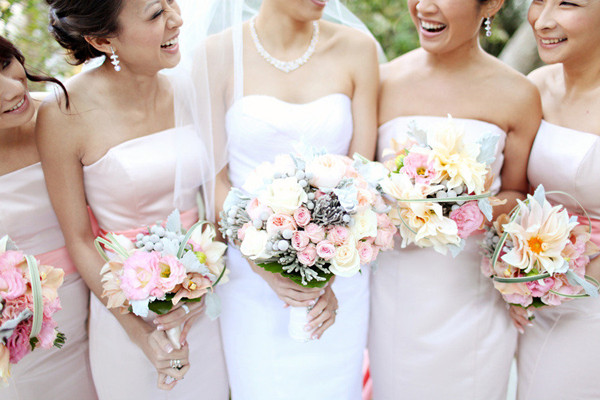 Wedding Tips How To Cut Cost On Your Wedding Flower Budget