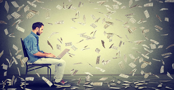How To Make Money from Home Without Spending Heavily?