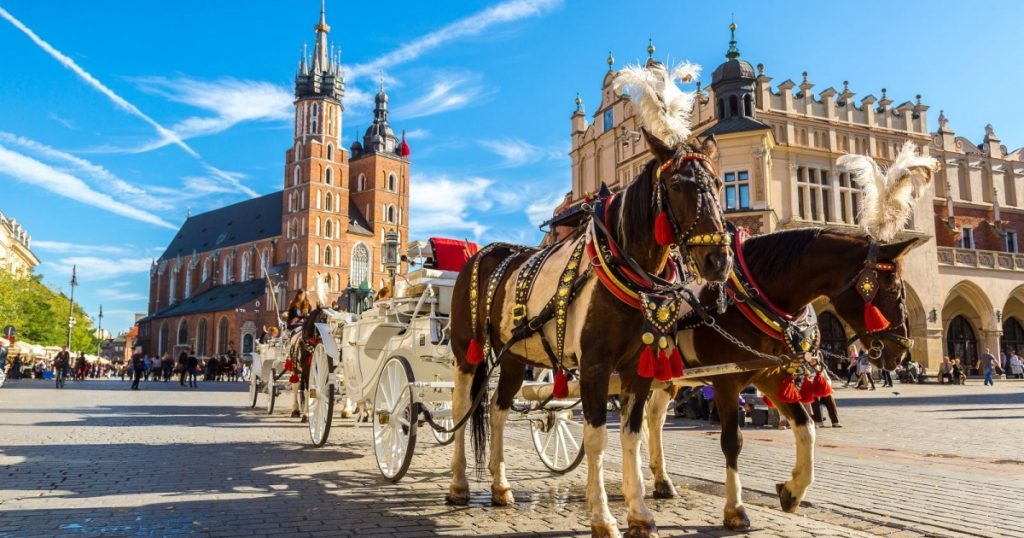 Krakow Guides - We'll Take You In The Right Direction!