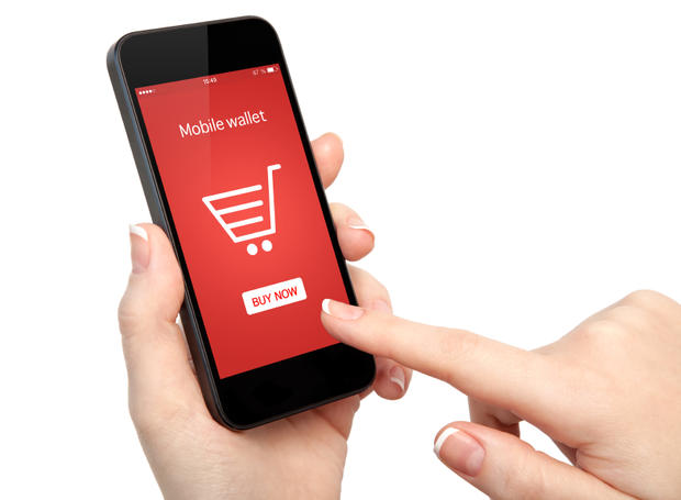Why You Should Be Using Mobile Shopping Apps