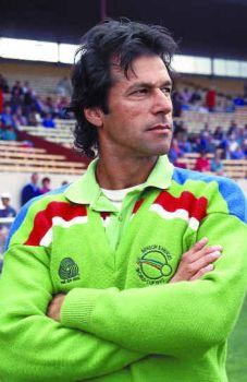 Imran Khan | pinstopin.com