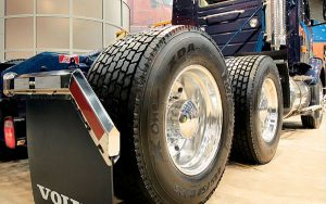 Choosing The Correct Tire For Your Truck Can Prove To Be Beneficial