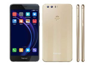 Huawei's Honor 8 A Smartphone Designed For Photography Lovers