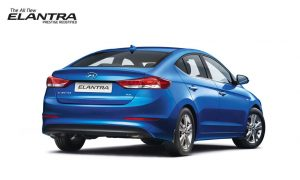 Hyundai Elantra vs Honda City