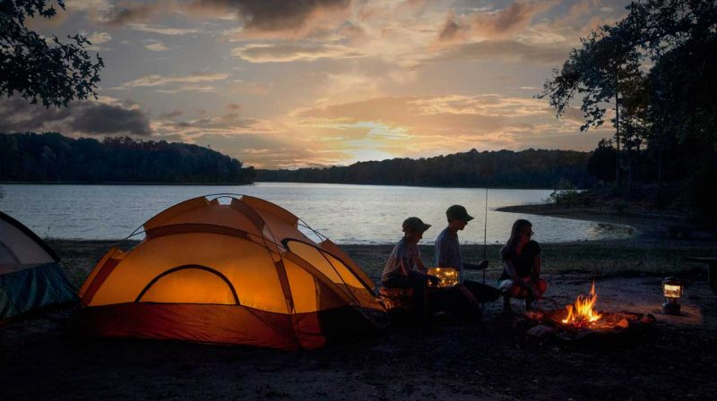 6 Ways To Make Your Next Camping Adventure More Fun