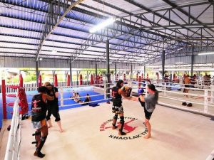 Planning A Healthy Travel With Muay Thai Class In Thailand