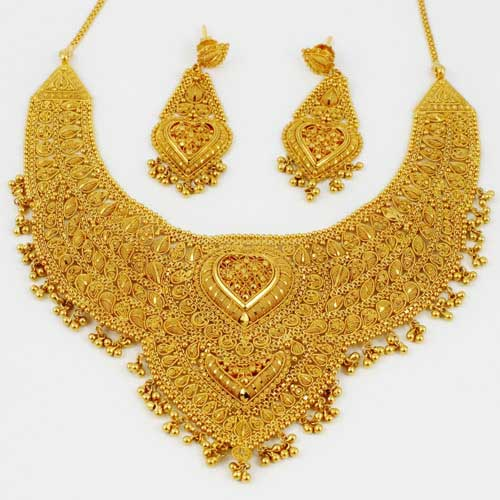 Top Benefits Of Purchasing Jewellery Online
