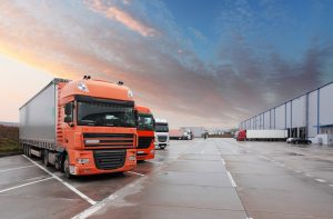 Trucking Industry Touches Every Person's Daily Lives