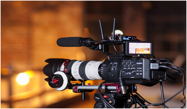 Video Productions Melbourne