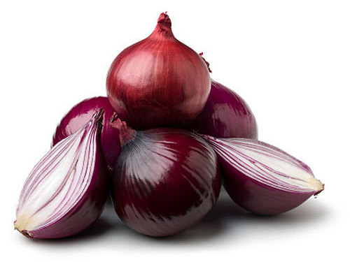 What Are The Health Benefits Of Red Onions