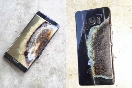 What You Need To Know About The Samsung Galaxy Note 7 Recall