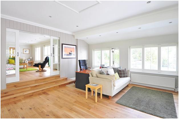 Improving Your Hardwood Floors