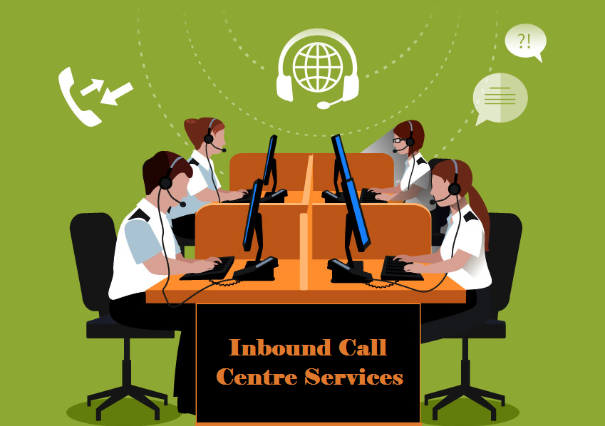 Inbound Call Centre Outsourcing Helps In Increasing Profit Margins