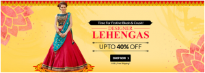 indiarush discount coupons