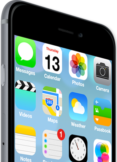 What's So Interesting About iOS ?