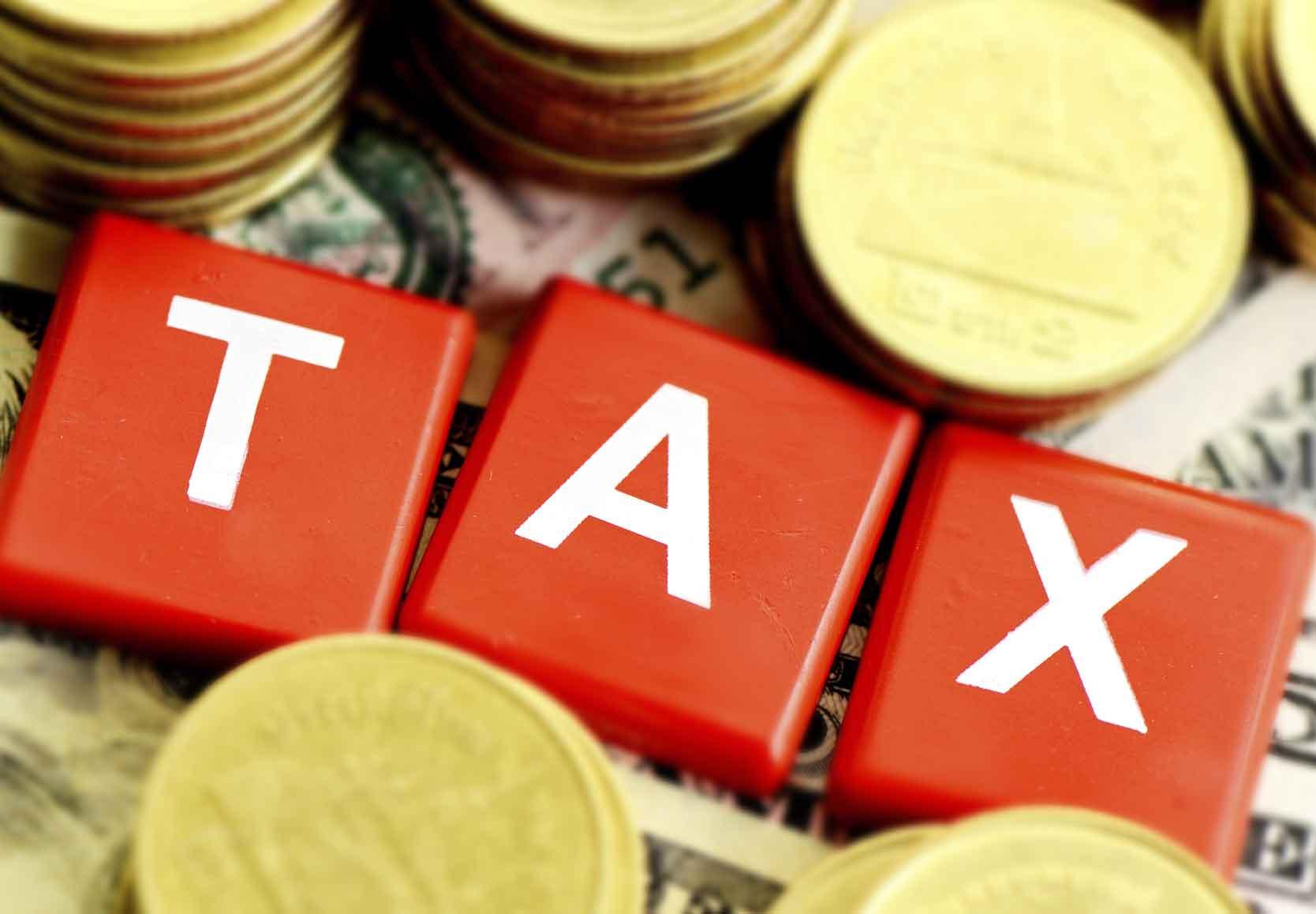 The Most Professional Tax Representation Company
