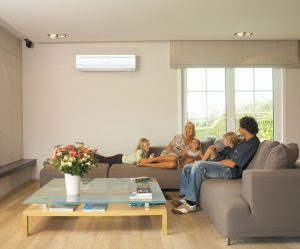 6 Benefits Of A Split Air Conditioning System