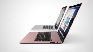 Apple's New MacBook Pro 2016 Specifications And Features