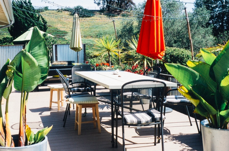 Tips For Transforming Your Backyard Into A Living Space
