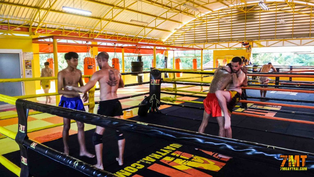 Characteristics Of The Best Muay Thai Gym For Holiday