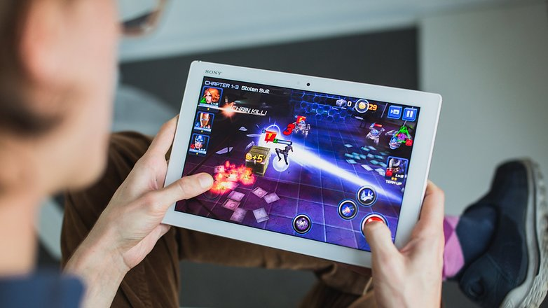 Best Offline Games For Your Android Device
