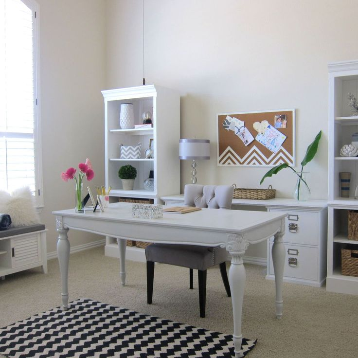 Few Tips For Giving Makeover To Office Space To Make It Trendy And Classy